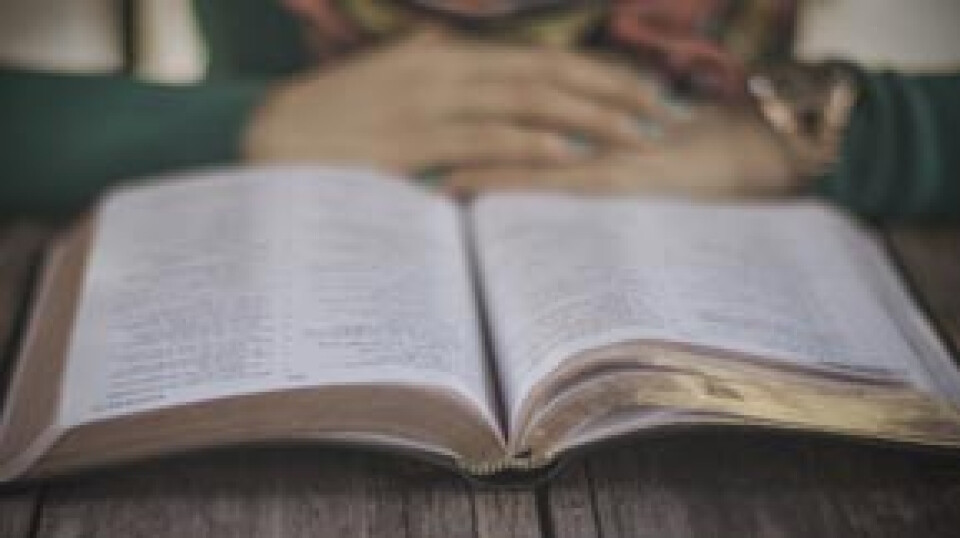 Break - Students in the Word