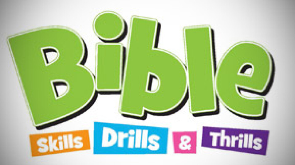 Bible Drill for Grades 1-12