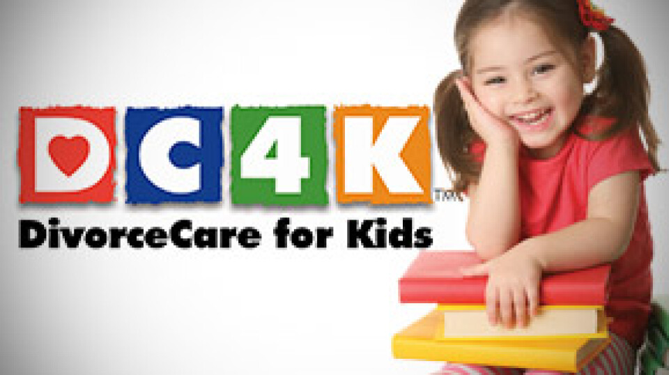 DC4K: DivorceCare for Kids