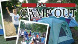 RA Annual Spring Campout
