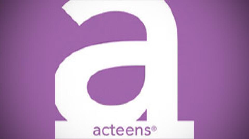 Acteens Widows