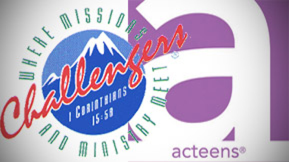 High School Acteens/Challengers
