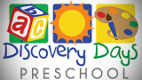 Discovery Days First Day of School