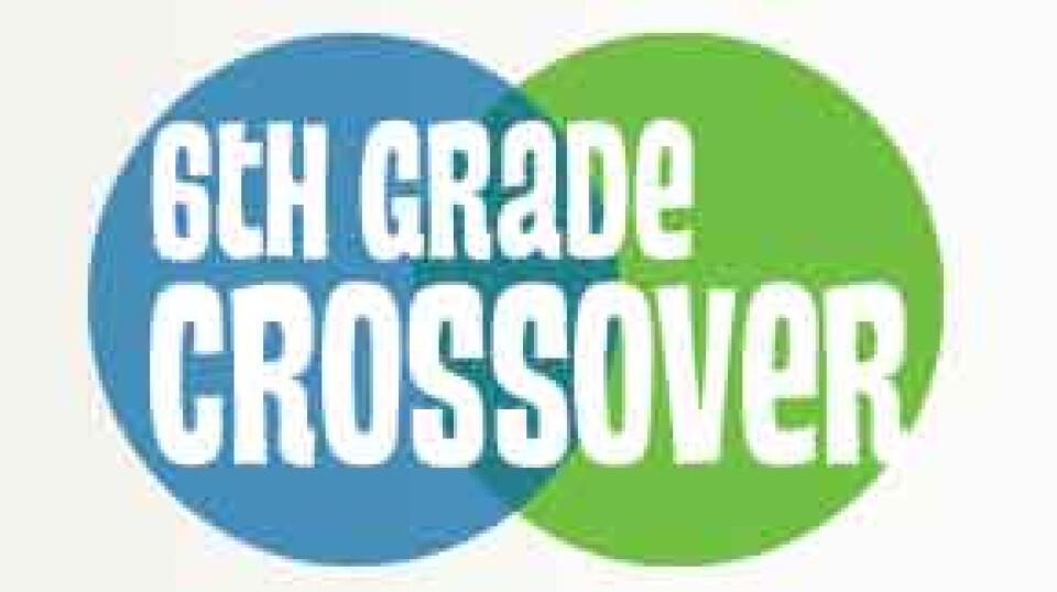 6th Grade Crossover