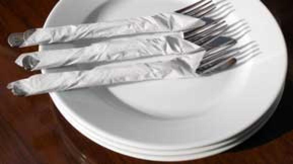 Cornerstone Banquet