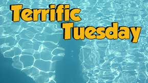 Terrific Tuesday: Ford Pool