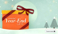 Year End Giving