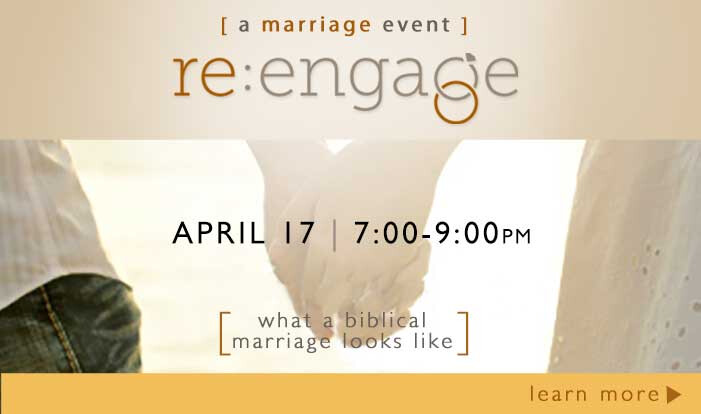 Reengage Marriage Event