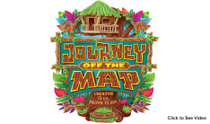 Journey Off The Map Promo Video