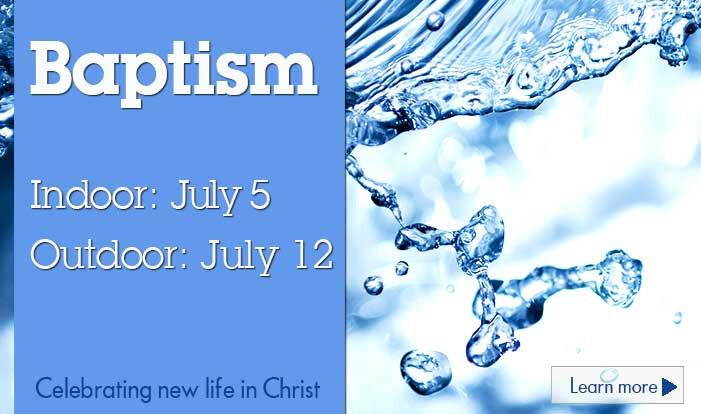 Believer's Baptism