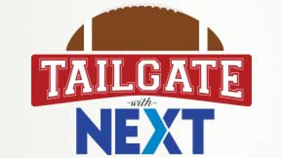 NEXT Ministry Tailgate Party