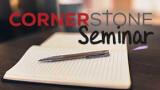 Cornerstone Seminar: Answering Tax Questions