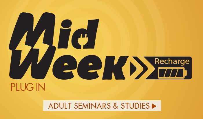 Adult Seminars & Studies