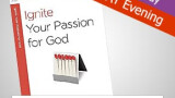 Ladies Bible Study: Ignite Your Passion for God