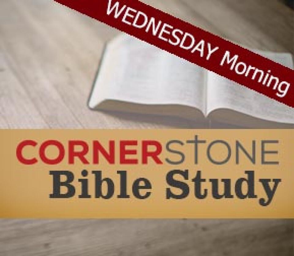 Cornerstone Bible Study