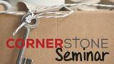 Cornerstone Seminar: Housing Options