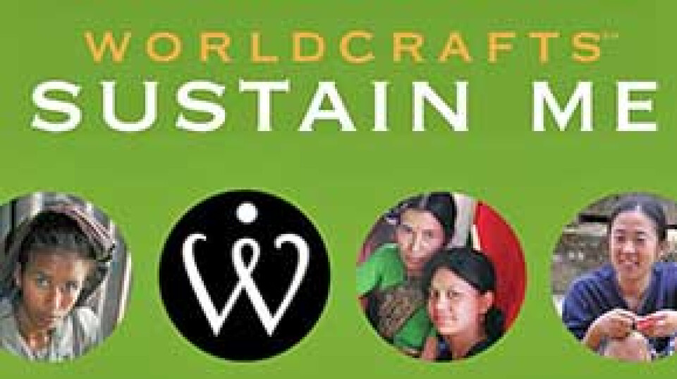 WMU WorldCrafts Fair