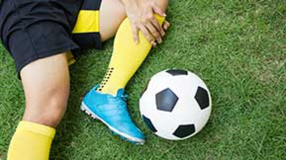 Parenting Seminar: Orthopedic Sports Injuries