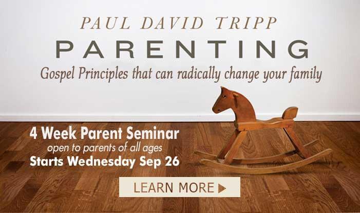 Parenting Seminar