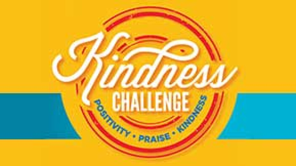 The Kindness Challenge Marriage Seminar Series
