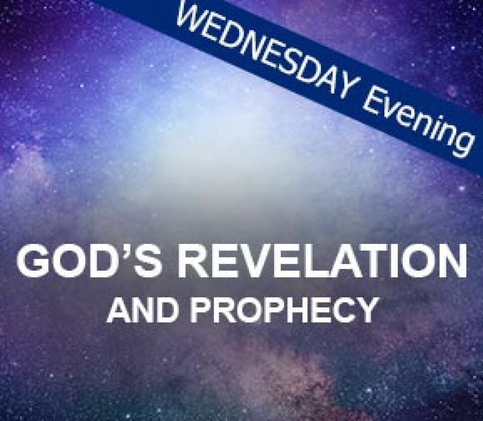 Bible Study: God