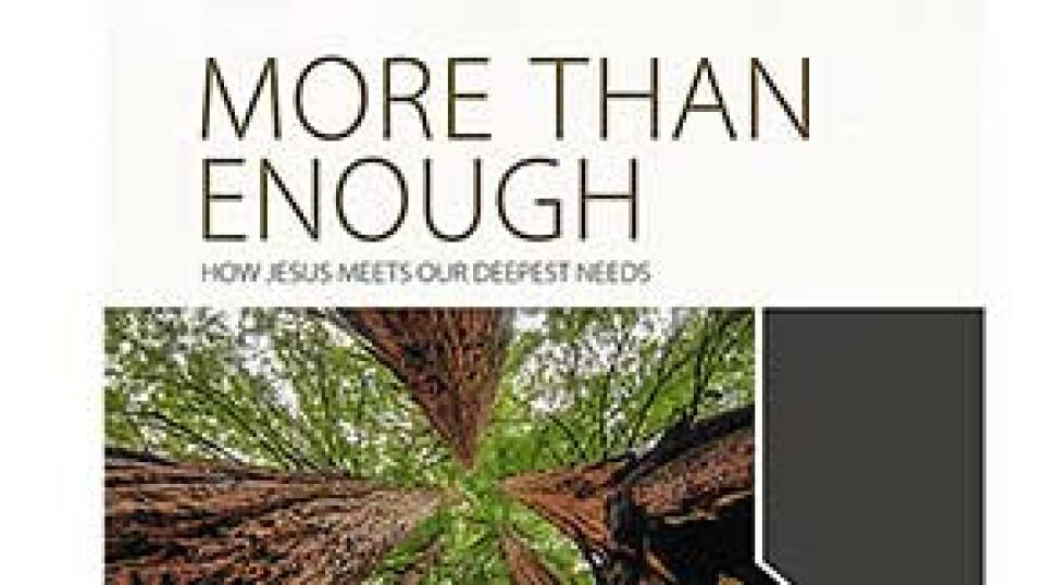 Bible Study: More Than Enough
