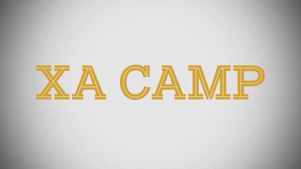XA Camp