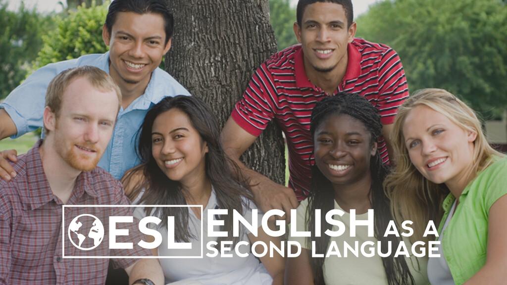 English as a Second Language(ESL) Classes