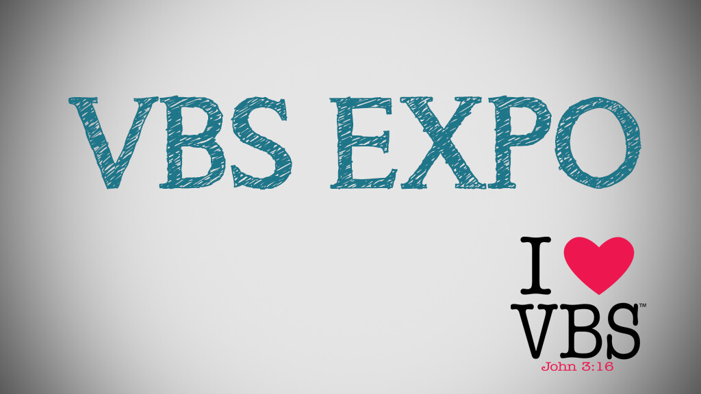 VBS Expo