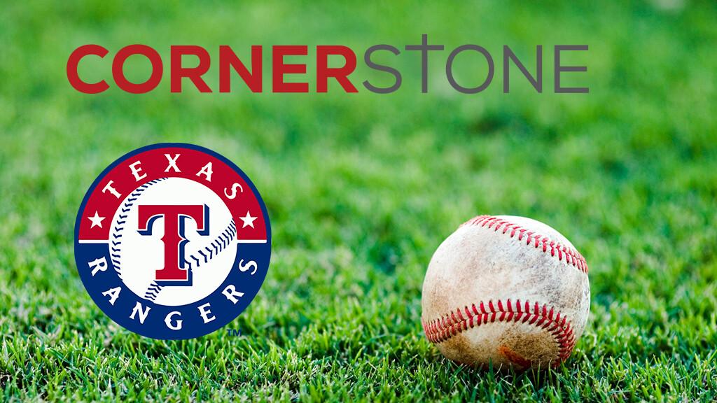 Cornerstone Trip to Texas Rangers Ballgame