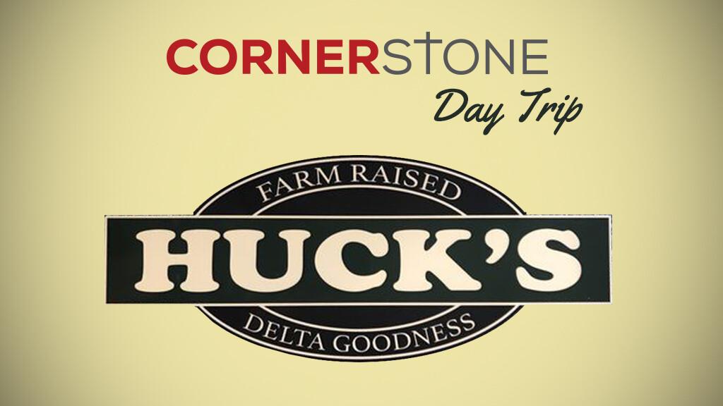 Cornerstone Ministry Trip to Huck's