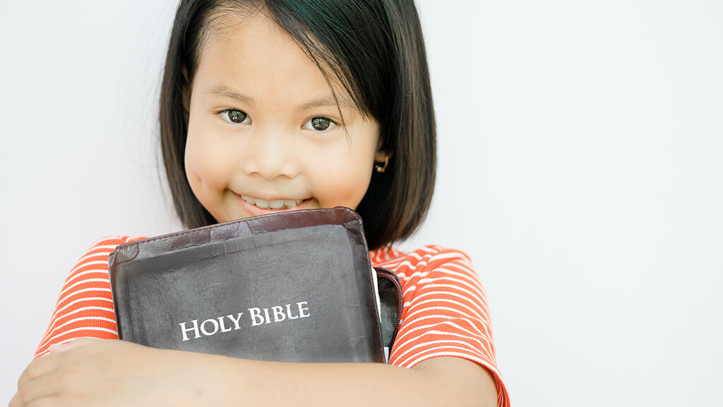 First Grade Bible Presentation & Breakfast