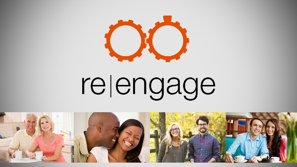 Reengage Marriage Ministry