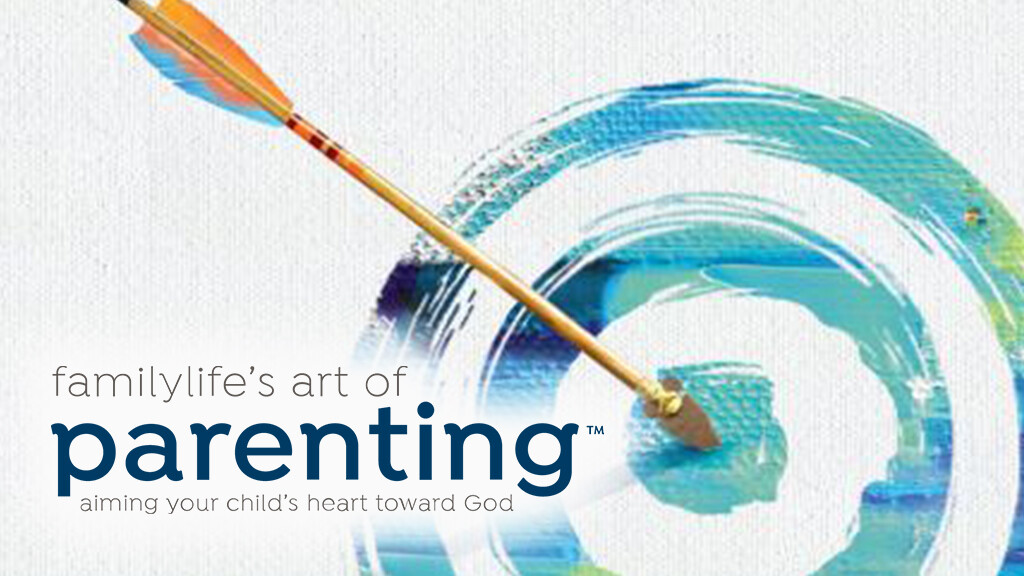 Bible Study: The Art of Parenting