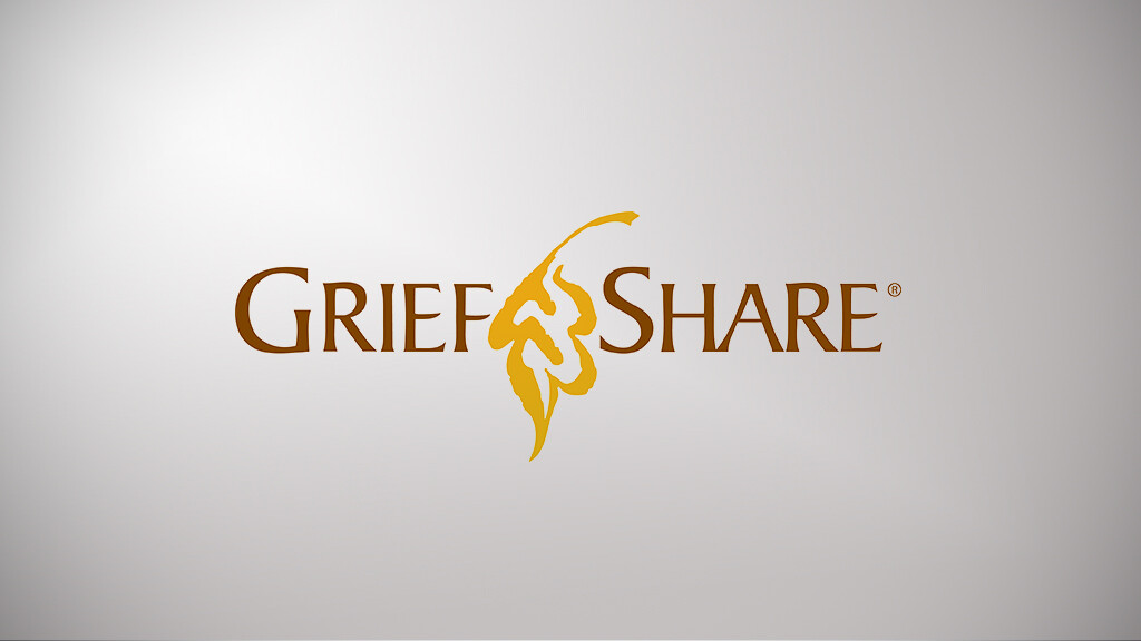 GriefShare - Fall 2019