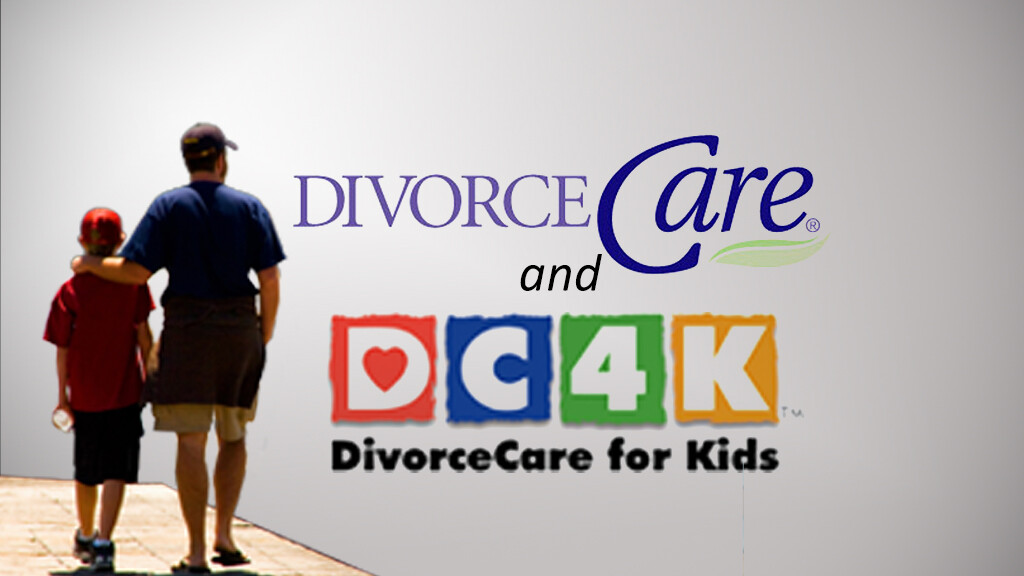 Divorce Care - Fall 2019