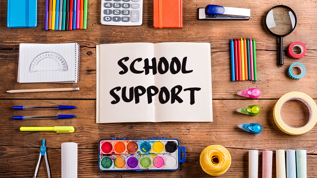 School Supply Partnership