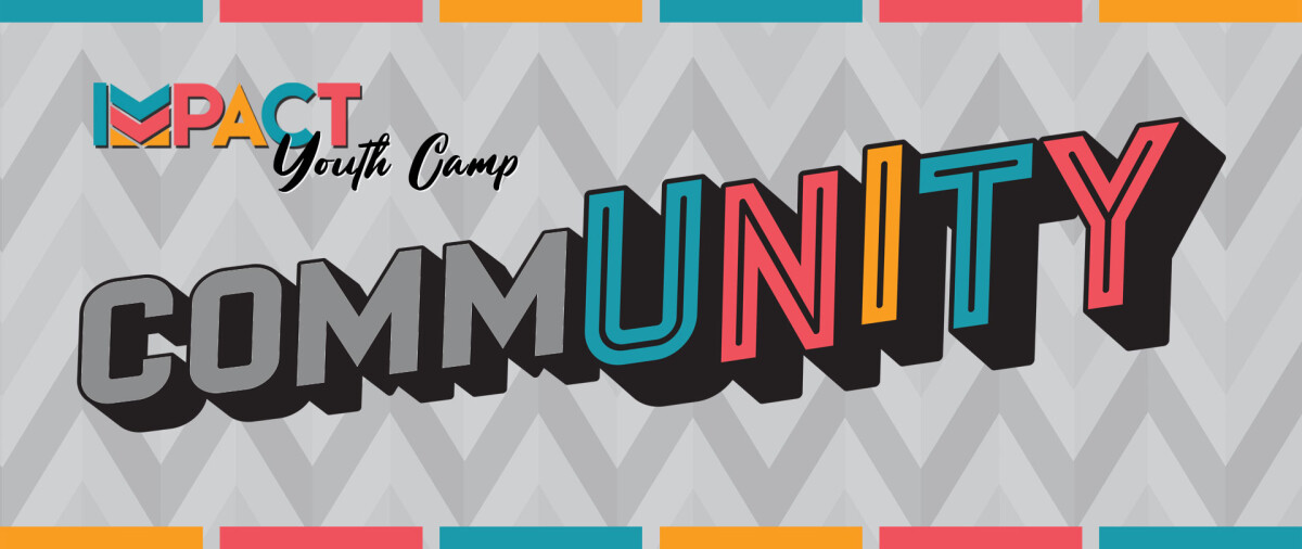 Impact Youth Camp