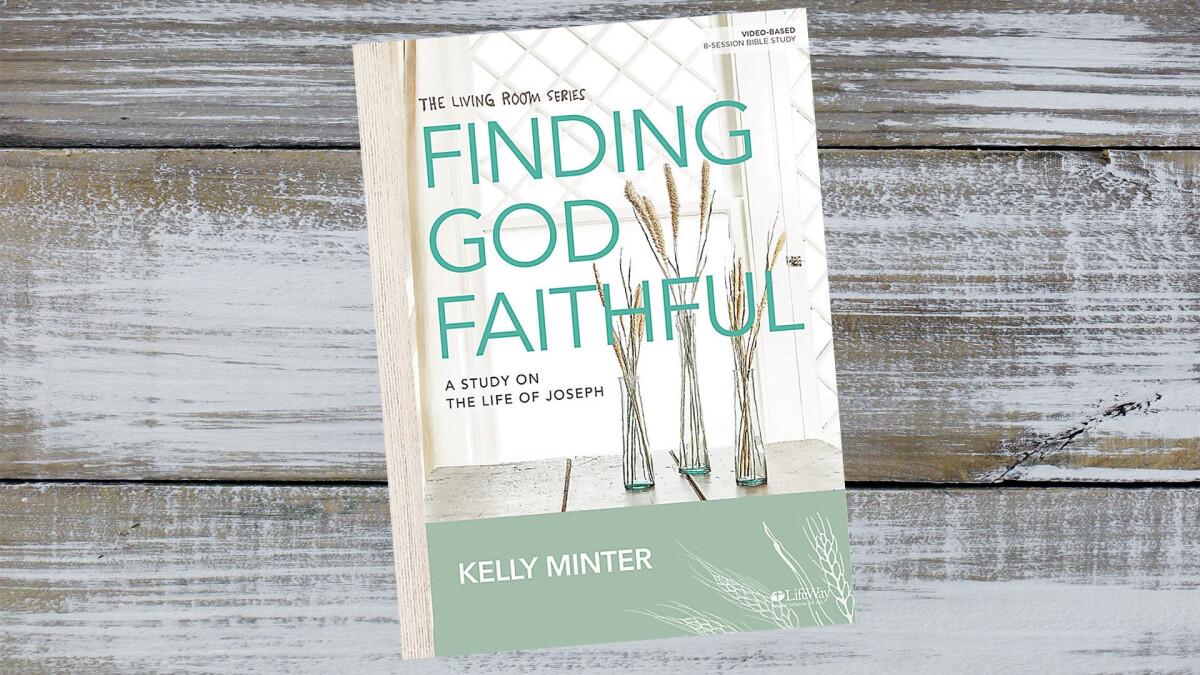 Finding God Faithful (Women's Online Study)